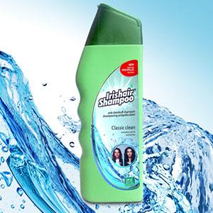 irishair Shampoo(Classic clean) 500ml