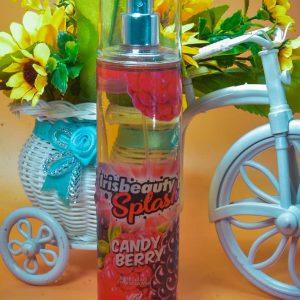 Irisbeauty Splash(candy berry) 236ml